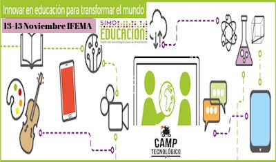 SIMO EDUCACION 2018