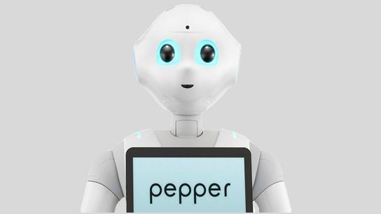 ROBOTS-ALQUILER-EVENTOS